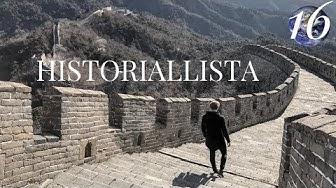 Kiinan Muuri & Kielletty Kaupunki – LÄHTEMÄTÖN Vaikutus