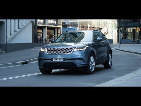 New Car: 2018 Range Rover Velar SE D240 diesel review