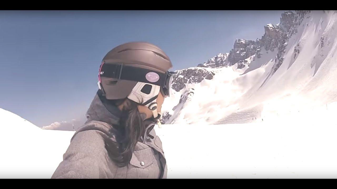 Ski Klassenfahrten Mit Herolé Reisen Youtube
