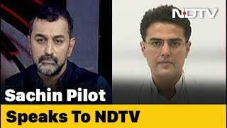 Return Of The Rebel: Sachin Pilot Back In Jaipur | Reality Check