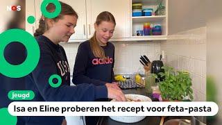 Feta soms uitverkocht door kookvideo's op TikTok