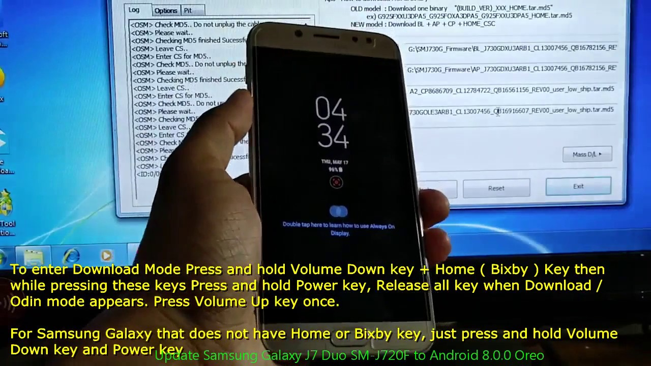 Samsung Galaxy J7 Duo Custom ROM Videos - Waoweo