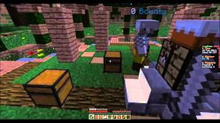 Türkçe Minecraft - Hunger Games 66 (Açlık Oyunları) - LeHamam