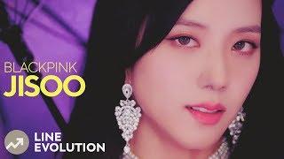 BLACKPINK - JISOO (Line Evolution) - Stafaband