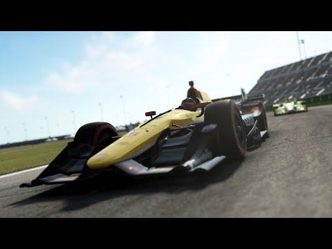 LA TÊTE DANS LE CASQUE ! - PROJECT CARS 2 VR - HTC VIVE