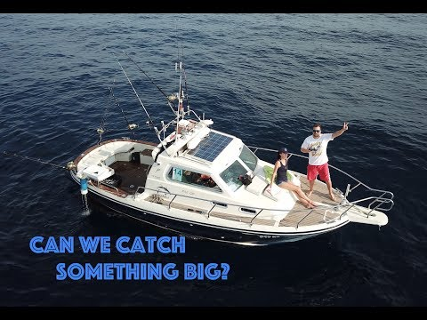 Can We Catch Something Big? - Big Game Fishing In Croatia I EP1