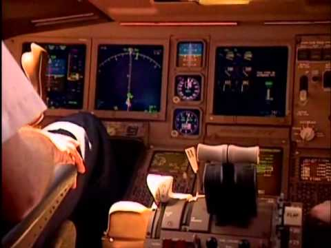 Boeing 777-200 1000 cycle early ETOPS Part 3/4