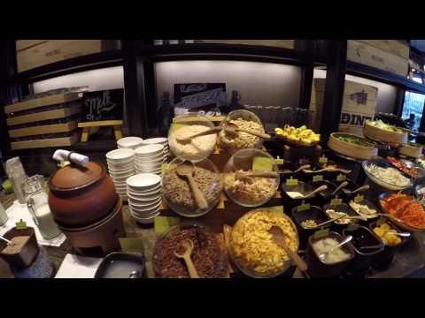 เที่ยว! ที่พัก Review : โรงแรม Movenpick Siam Hotel Pattaya