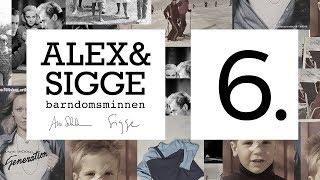 Alex & Sigge x Stayhard – Barndomsminnen – Tweedkavaj