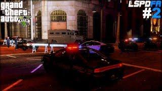 GTA 5 LSPDFR #2 - Animals, Knives & Hostages (Singleplayer)