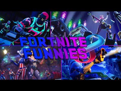 FORTNITE FUNNIES 8  