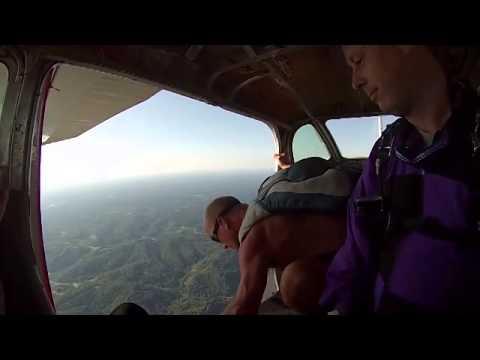 Kelly Skydiving