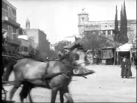 Beirut, Lebanon - Martyrs Square - 1890's