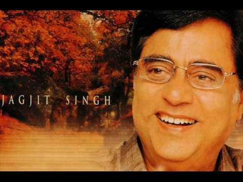 Main Roya Pardes Mein - Jagjit Singh