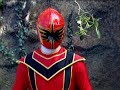 "Power Rangers Mystic Force - Red Ranger vs Wolf Warrior | Episode 31 ""Mystic Fate"""