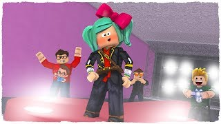 🤘 I BECOME MANUCRAFT IN ROBLOX