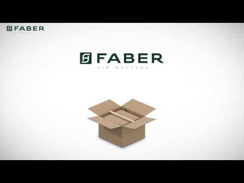 Faber Air Matters - Hoo-B - Installation - YouTube