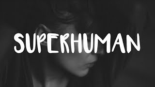 Slander Superhuman Ft Eric Leva Lyric Video Paperwings Remix
