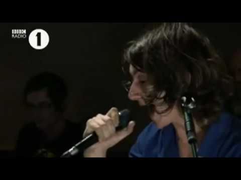 Arctic Monkeys - 505 - Live BBC Radio 1