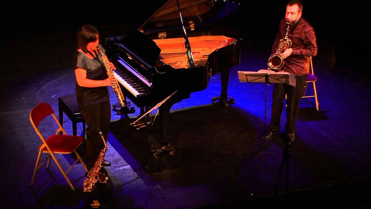 Christopher Brellochs | Saxophonist | Calendar