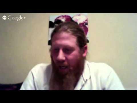 Live interview with BrewDog's Head Brewer Stewart Bowman