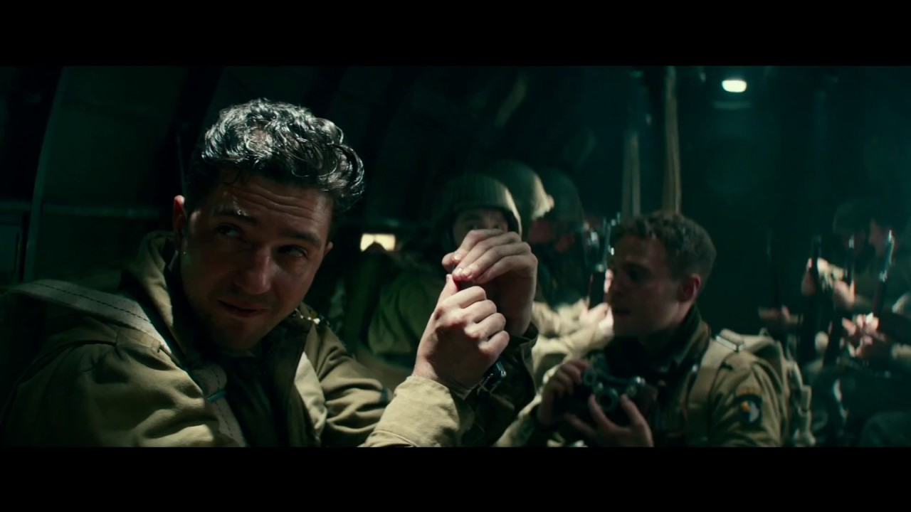 OVERLORD (2018) | Bande-annonce | Paramount Pictures Quebec