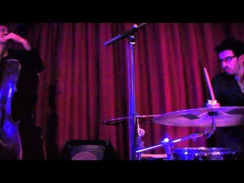 Rachel Ratsizafy & The Messengers: Un public Jazz in Fougasse à la hauteur des musiciens!