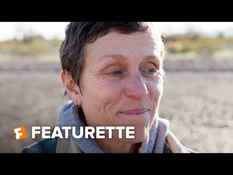 Nomadland Featurette - Telluride in LA Premiere (2020) | Movieclips Trailers