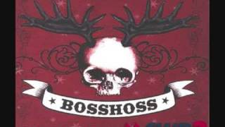 Last Christmas--Boss Hoss