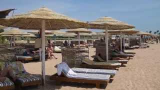 Отель MAGAWISH Village / Магавиш Вилладж / Египет / ОБЗОР ОТЕЛЯ / ОТЗЫВ об Отеле