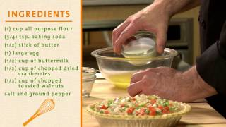 Kings Get Inspired: How-to Videos - Chicken Pot Pie