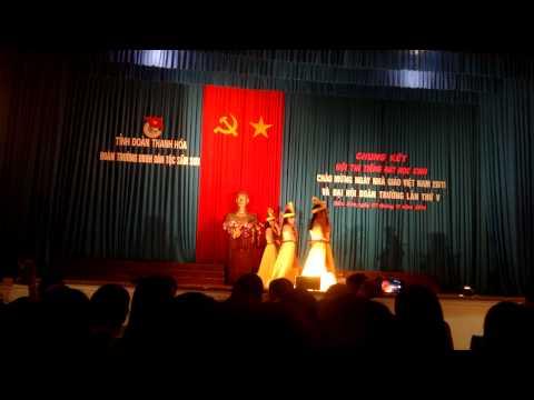 [DBĐH] Đất Việt tiếng vọng ngàn đời