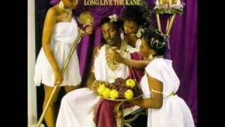 Big Daddy Kane - The Day You Re Mine
