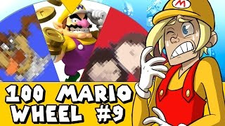 Super Mario Maker: ALL THE COINS! (Expert #57)