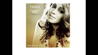 Tamia - Me (Soul Seekerz Remix w/ Lyrics)