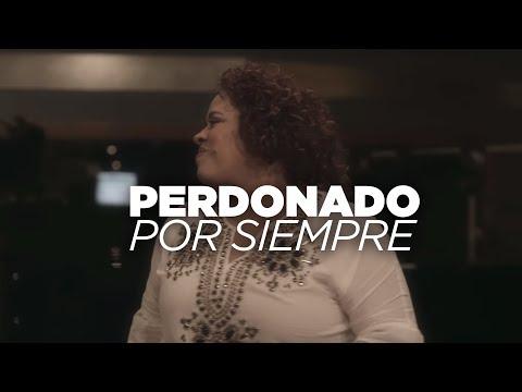 Ingrid Rosario - Perdonado Por Siempre (Vídeo Oficial) [HD]