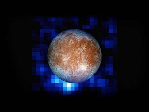 3 moons and a planet that could have alien life | James Green
