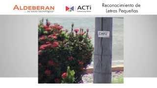 Algunas razones por las cuales escoger cámaras ACTi de Aldeberan