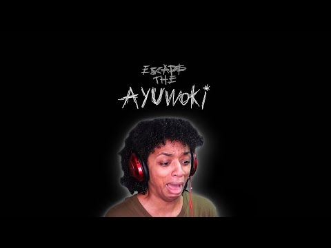 Michael Jackson Made Me Cry | Escape The Ayuwoki