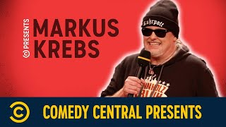 Comedy Central presents: Markus Krebs