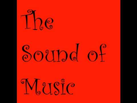 The Sound of Music-I Have Confidence