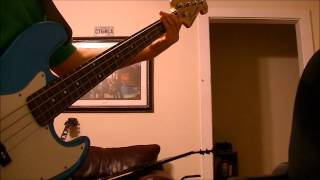 Freewill By Rush Interlude Bass Lesson with Tab.mp3