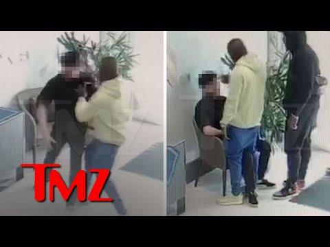 Louie Cruz - Da Baby Justifies Assaulting Hotel Worker