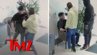DaBaby Assaults Hotel Worker | TMZ