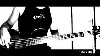 Jamiroquai - Too young to die (bass cover - remix - remastered)
