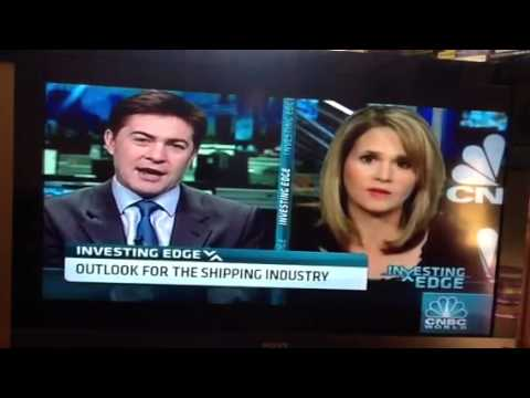 Lori Ann LaRocco on Investing Edge with CNBC Europe's Ross