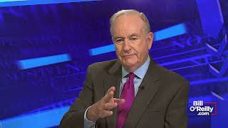 O'Reilly: Social Civil War is Imminent