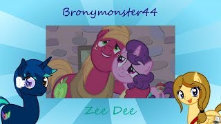 A Brony Couple Reacts - MLP Season 7 Episode 8 (Hard To Say An…