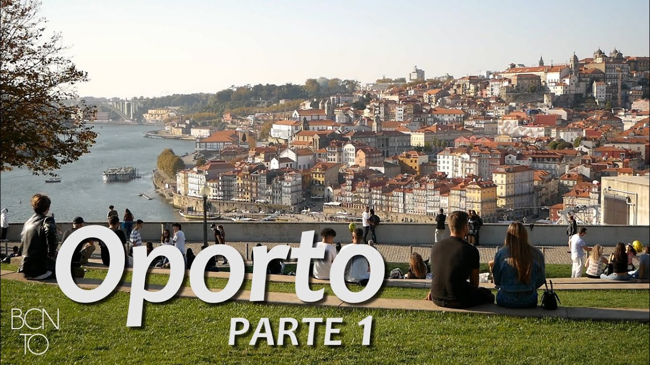 Guía de Oporto I - PORTUGAL 6