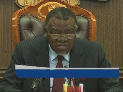 President dismayed over tensions reports among Health Ministry top officials  - NBC